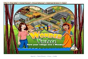 Wonder Village